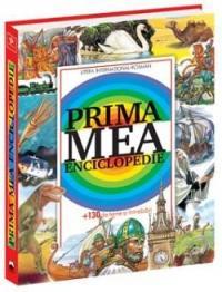 Prima mea enciclopedie - Leonid Galperstein