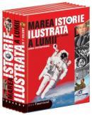SET Marea Istorie Ilustrata a lumii - vol 1 - 7 -