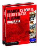SET - Marea istorie ilustrata a lumii. ROMANIA - vol 8 si 9 - Teodora Stanescu Stanciu