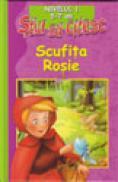 Scufita Rosie - Gabriel Zaharia