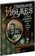 Sherlock Holmes si cazul giuvaierului albastru - adaptare de Rosa Moya