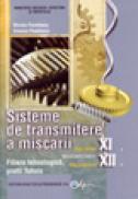 Sisteme de transmitere a miscarii XII ruta progresiva - Marian Pavelescu , Simona Pavelescu