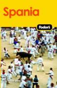 Spania - Ghid Turistic - Ghidurile Fodor`s