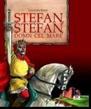 Stefan, Stefan, Domn cel Mare - Bostan Constantin