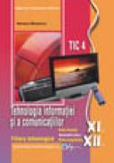 Tehnologia informatiei si a comunicatiilor XI-XII - Mariana Milosescu