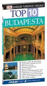 Top 10. BUDAPESTA -