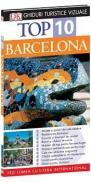 Top 10 Barcelona - DK