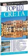 Top 10. CRETA -