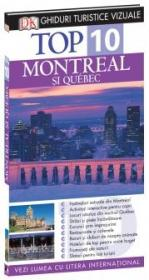 Top 10. Montreal -