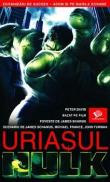 Uriasul Hulk - David Peter