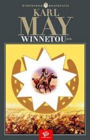 Winnetou (3 volume) - Karl May