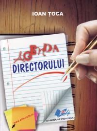 Agenda directorului - Toca Ioan