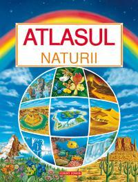 Atlasul naturii  - Fleurus