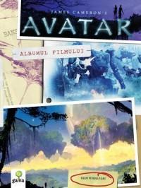 Avatar. Albumul Filmului - ***