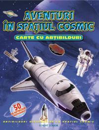 Aventuri in spatiul cosmic  -