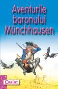 Aventurile baronului Munchhausen  - repovestite de Theophile Gautier