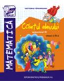 Caiet de matematica III- semestrul II - Victoria Padureanu