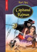 Capitanul Kaiman  - Karl May