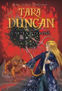 Cartea interzisa vol. 2 Tara Duncan  - Sophie Audouin-Mamikonian