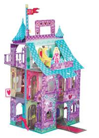 Castelul printesei  -
