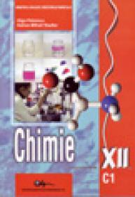 Chimie XII C1 - Olga Petrescu , Stadler Adrian Mihai
