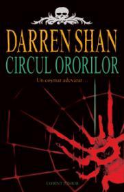 Circul ororilor  - Darren Shan