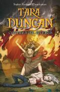 Continentul interzis vol. 5 Tara Duncan  - Sophie Audouin-Mamikonian