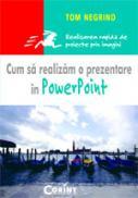Cum sa realizam o prezentare in Powerpoint  - Tom Negrino