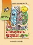 Cunoasterea mediului clasa a II a - Sorina Cuzum , Gabriela Vasiloanca
