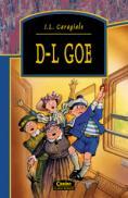 D-l Goe  - I.L.Caragiale