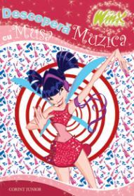 Descopera muzica cu Musa  - Gabriella Santini