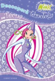 Descopera tehnologia cu tecna  - Gabriella Santini
