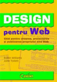 Design pentru web  - Robin Williams, John Tollet