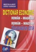 Dictionar economic roman-maghiar - Albert Marton , Csongor Csosz