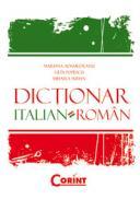 Dictionar italian-roman  - Mariana Adamesteanu, Geta Popescu, Mihaela Suhan