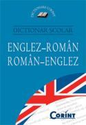 Dictionar scolar englez-roman, roman-englez  -