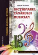 Dictionarul tanarului muzician - Lucia Vetrici