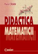Didactica matematicii  - Florin Cirjan