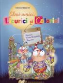 Doi amici: Licurici si Colorici - Celina Iordache