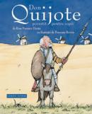 Don Quijote povestit pentru copii  - Rosa Navarro Dur