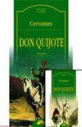 Don quijote vol. i+ii  - Cervantes