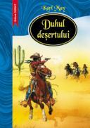 Duhul desertului  - Karl May