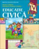 Educatie Civica cls. a-IV-a - Gheorghe Catruna Mandizu , Liliana Catruna