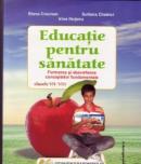 Educatie pentru sanatate - Hutanu Irina , Crocnan Elena , Chebici Sultana