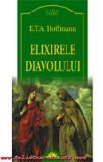 Elixirele diavolului  - E.t.a. Hoffmann