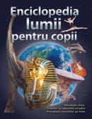Enciclopedia lumii pentru copii  -