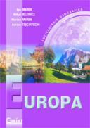 Europa. Enciclopedie geografica  - Ion Marin, Mihai Ielenicz, Marian Marin