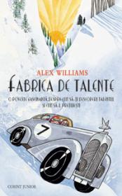 Fabrica de talente  - Alex Williams