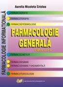 Farmacologie generala - Aurelia Nicoleta Cristea