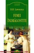 Femei indragostite  - D.h. Lawrence